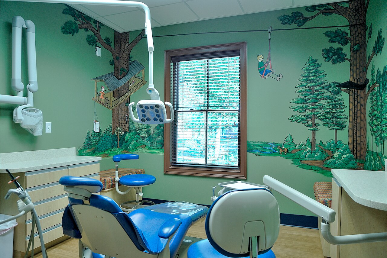 Kids Teeth Johnnie Dodds Dr Will Dr Mike 10