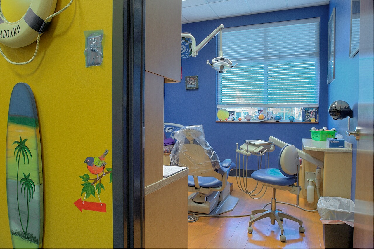 Kids Teeth Park West Dr Will Dr Mike 10