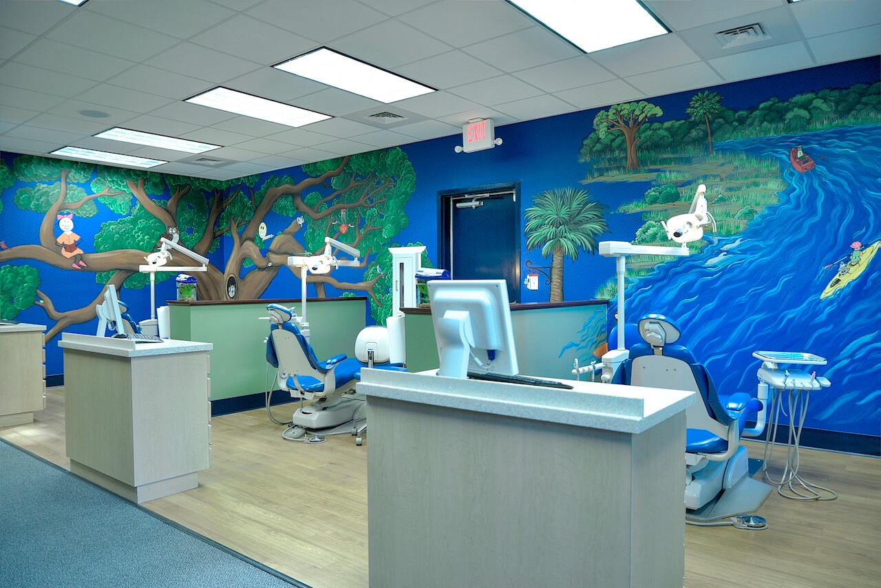 Kids Teeth Johnnie Dodds Dr Will Dr Mike 5