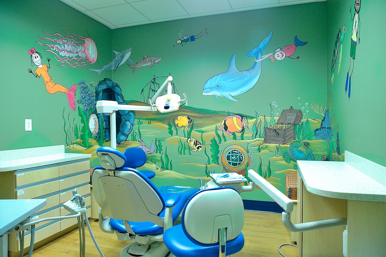 Kids Teeth Johnnie Dodds Dr Will Dr Mike 9