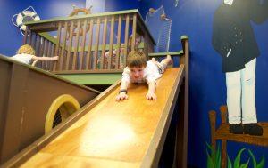 Kids Teeth Playroom