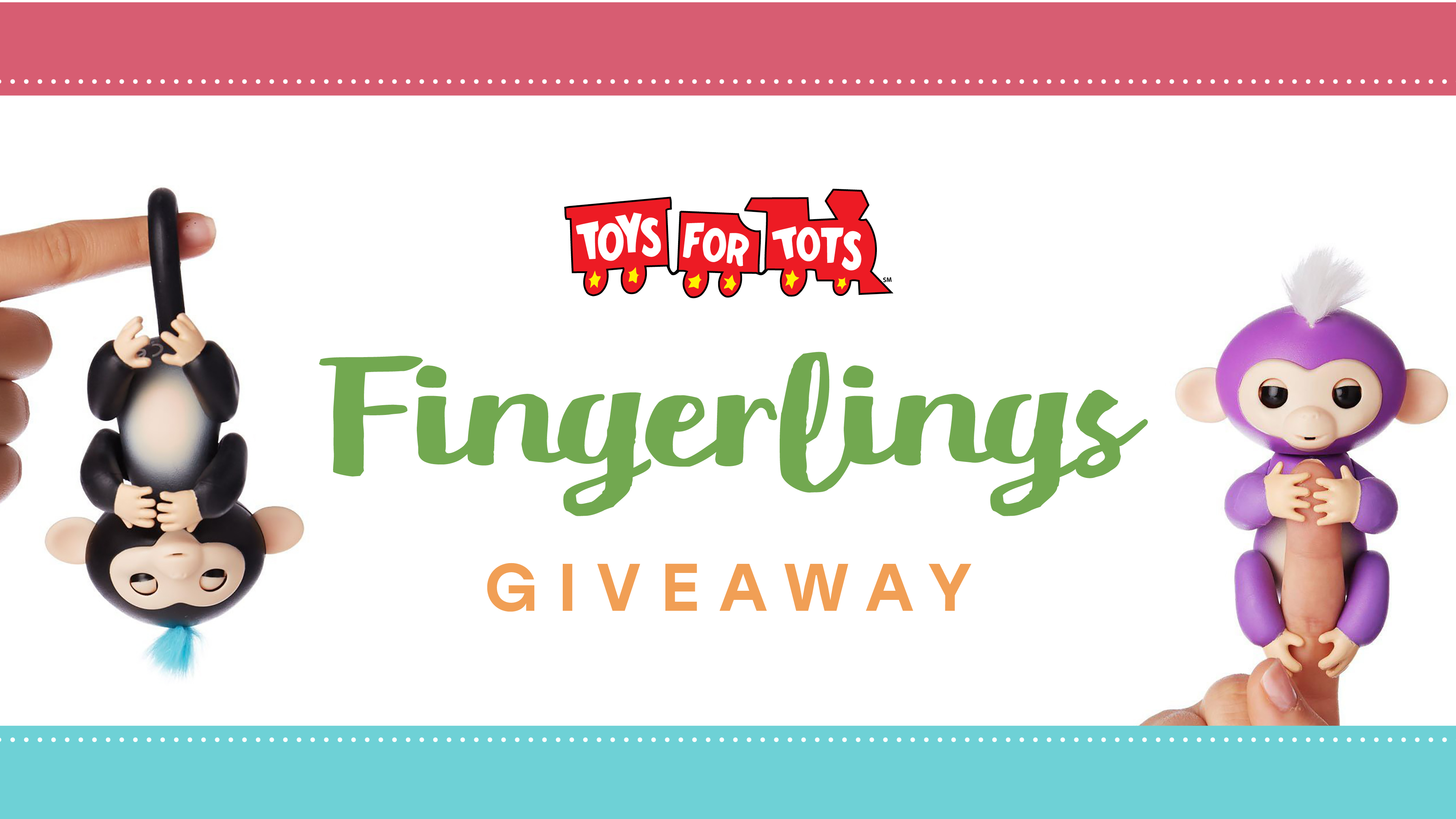 Toys For Tots 2017 Registration : Bring a new unwrapped toy for your chance to win