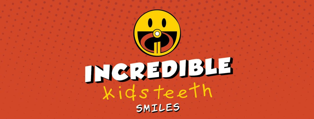 Incredible Smiles at Kids Teeth
