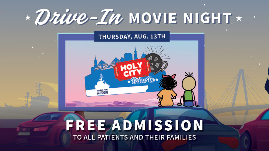Kids Teeth Patient Appreciation Night