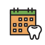 Schedule an appointment at Kids Teeth
